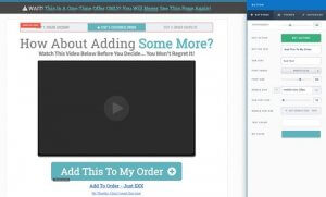 Clickfunnels Upload Video