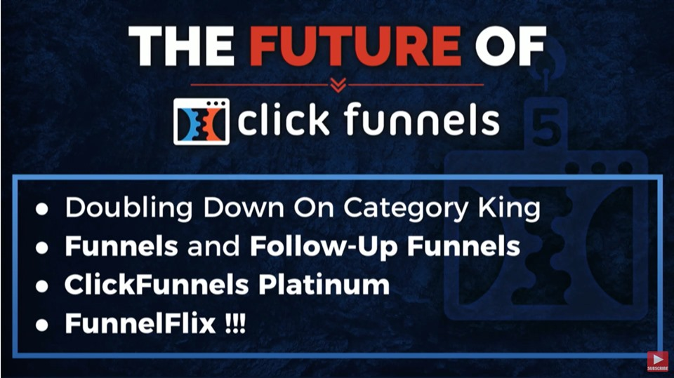 The Future Of ClickFunnels